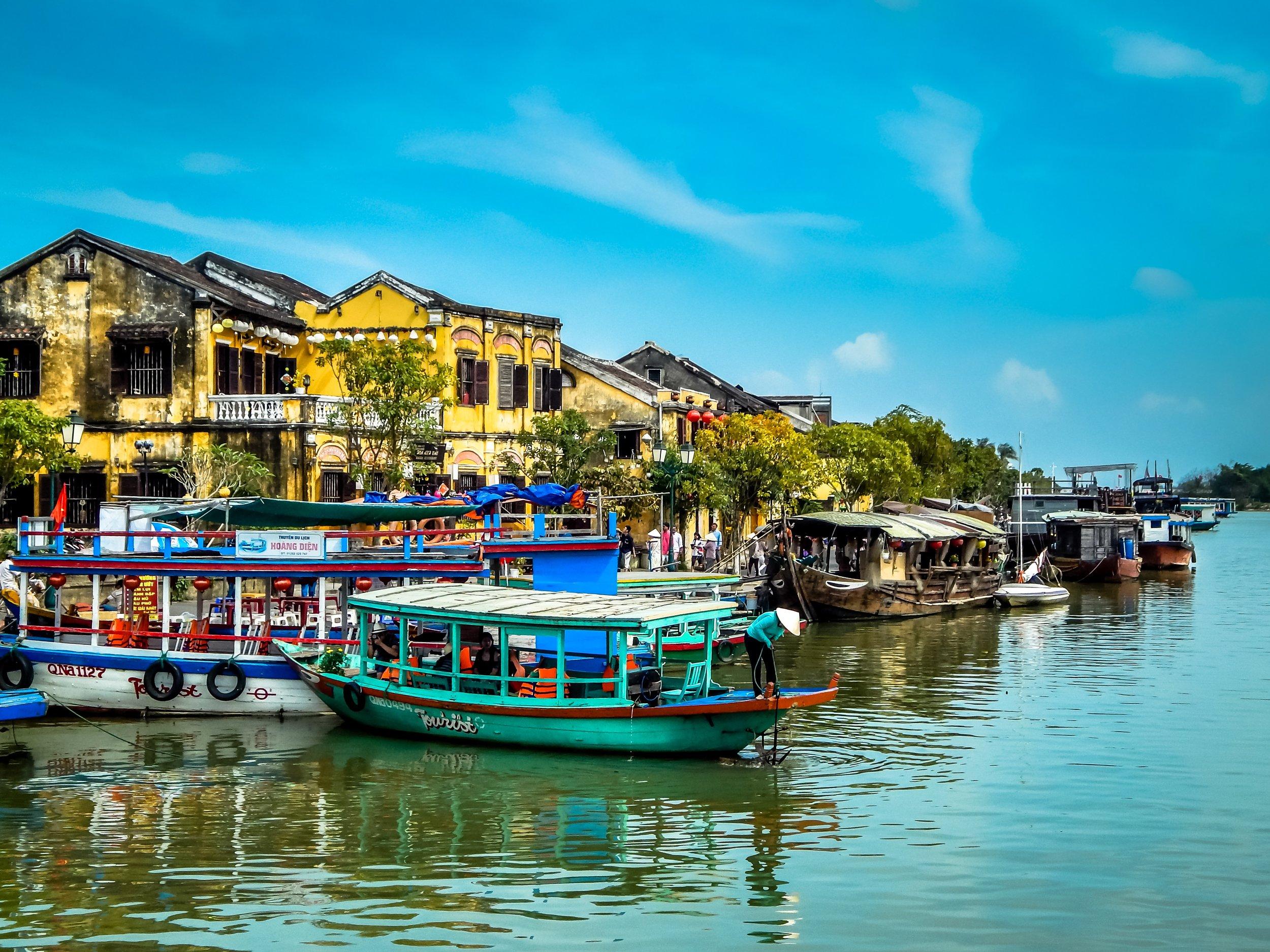 3 Weeks in Vietnam - What to do in Hoi An, Vietnam