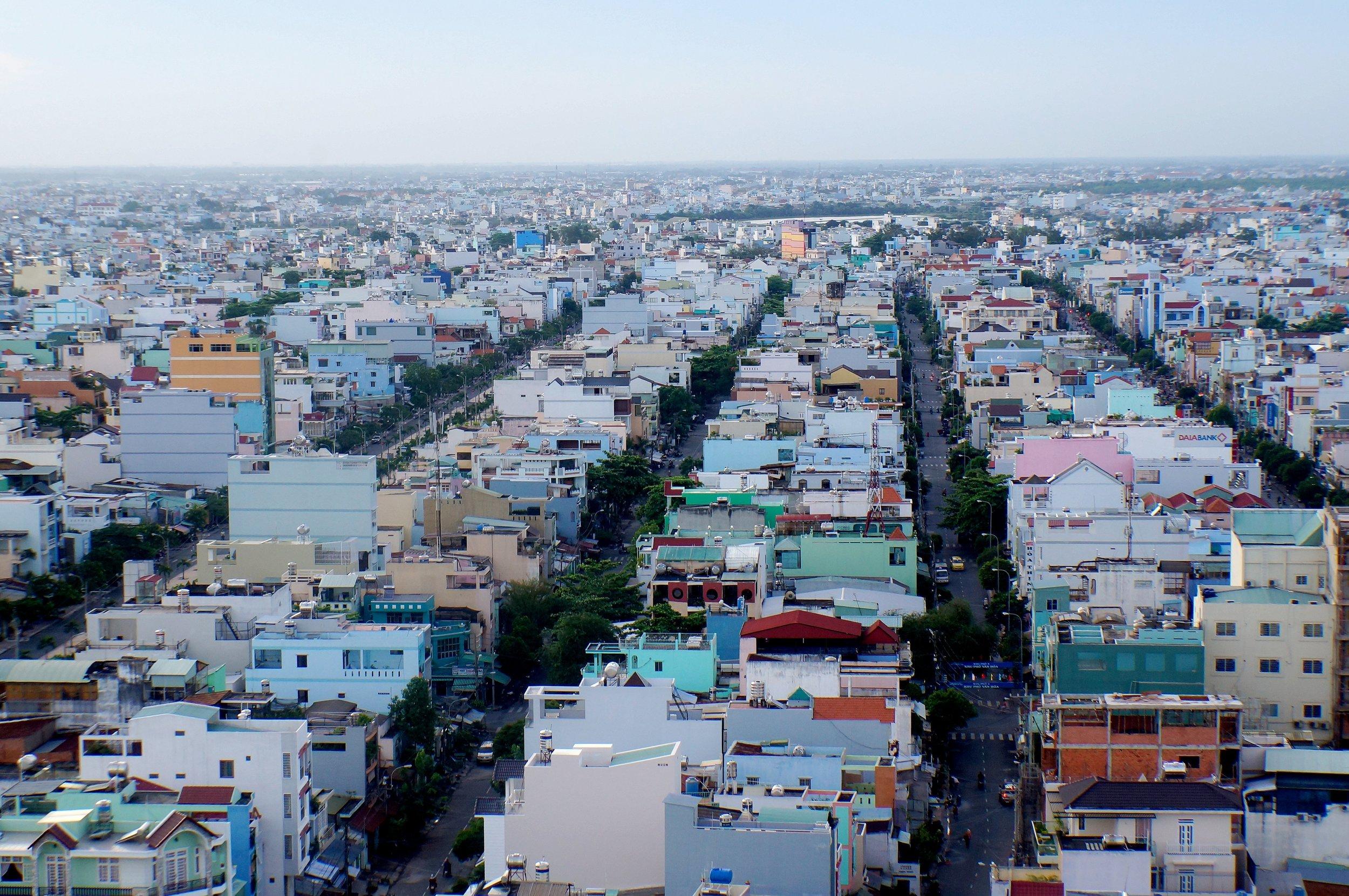 3 Week in Vietnam - Saigon/Ho Chi Minh City