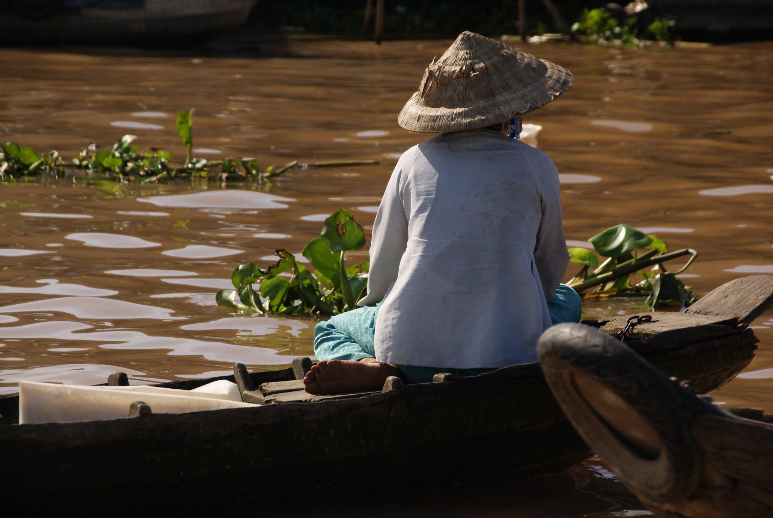 3 Weeks in Vietnam - The Mekong Delta