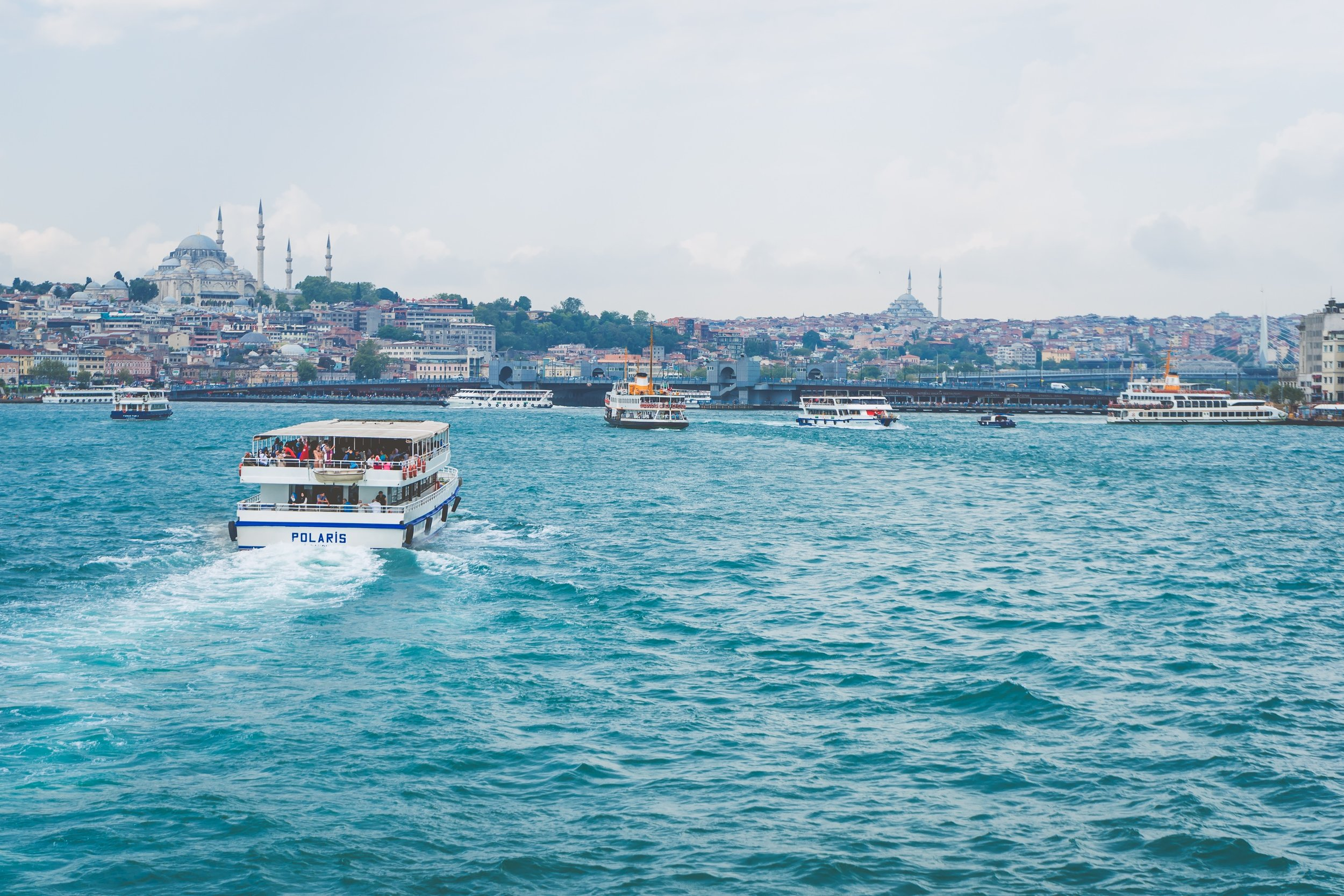 The 7 Turkish Phrases I'll Miss the Most - Out of the Bosphorus