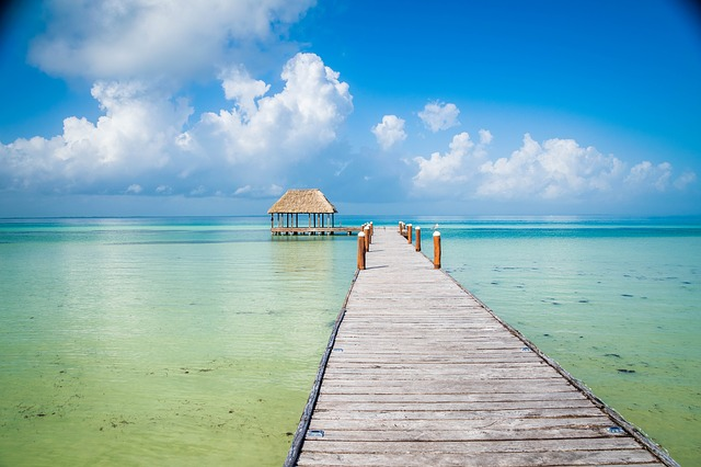 How to get to Holbox Island - Casa Sandra Holbox