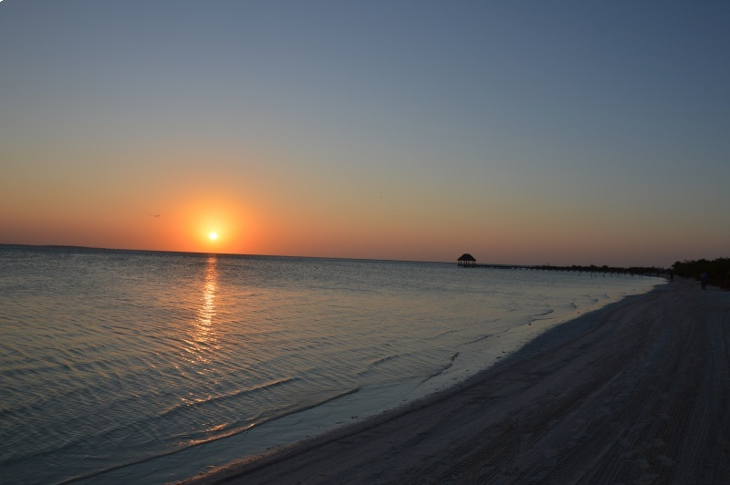 Punta Coca, Holbox, Mexico
