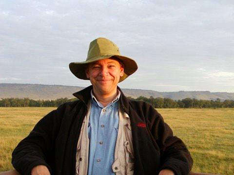 Don George, and he's got a lot to say for freelance travel writers