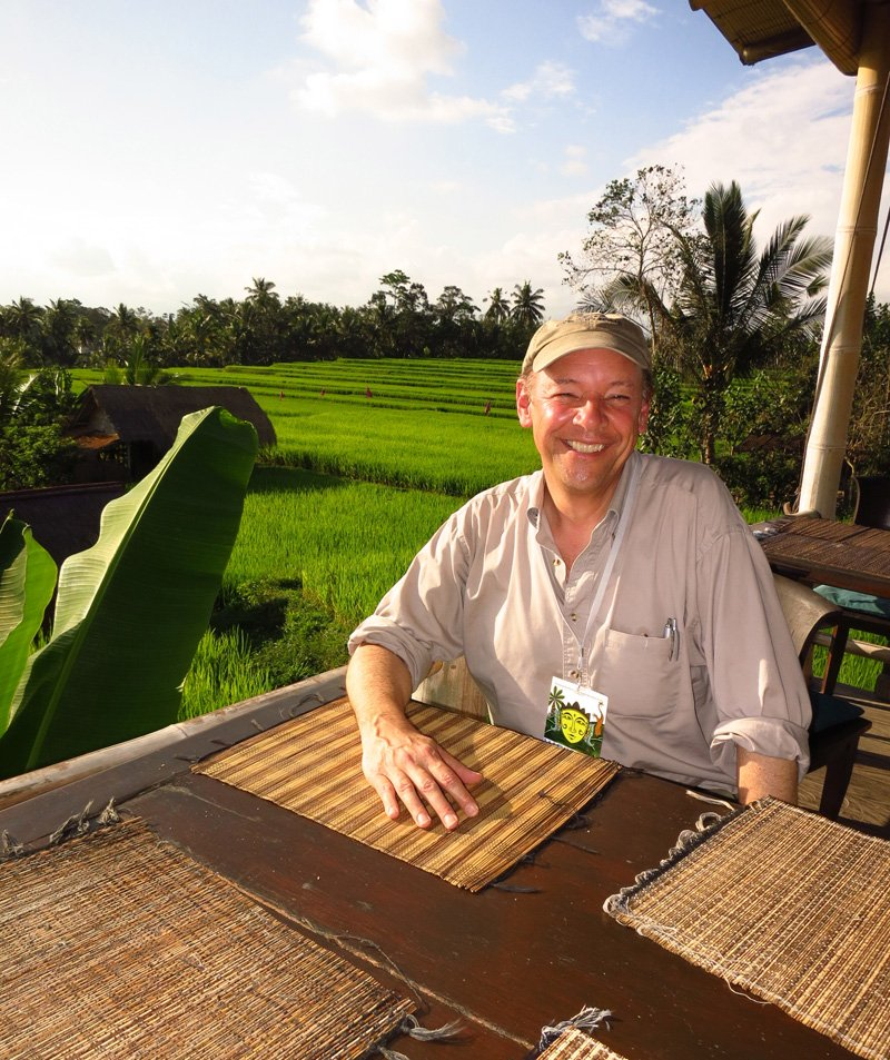 Don George Interview: Talking directly to freelance travel writers