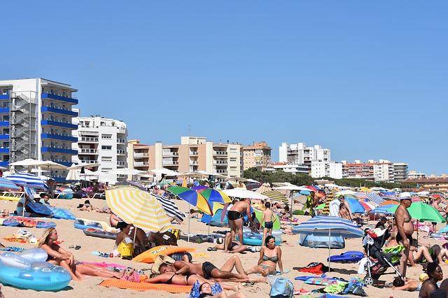 On the Costa Brava, it's beach life or no life.