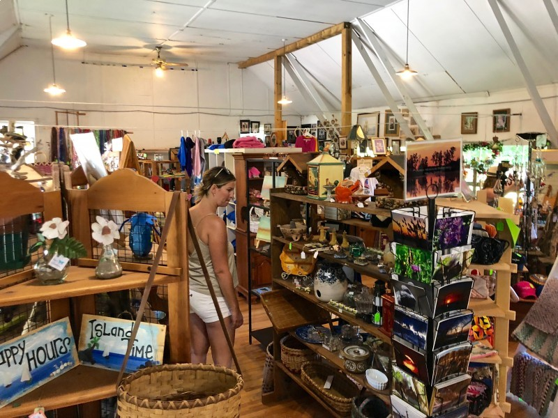 Pelee Art Works - what to do on Pelee Island