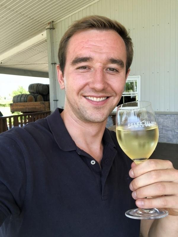 Pelee Island Winery - Things to do on Pelee Island
