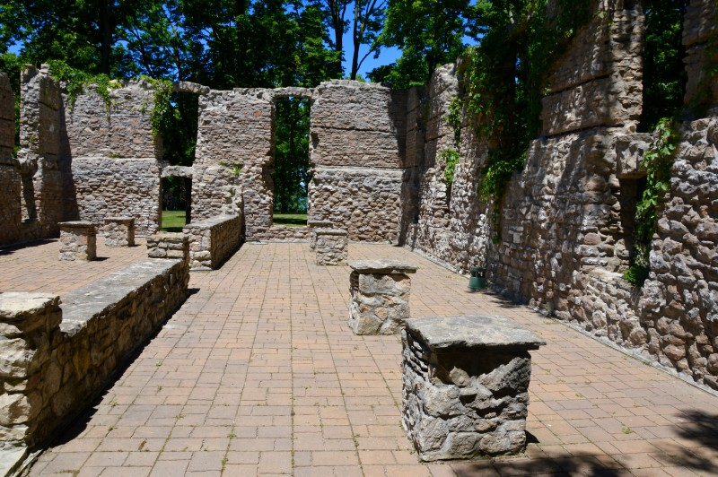 Vin Villa - Things to do on Pelee Island
