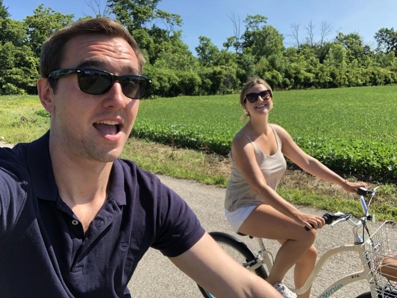 Pelee Island Bike Rentals - Things to do on Pelee Island