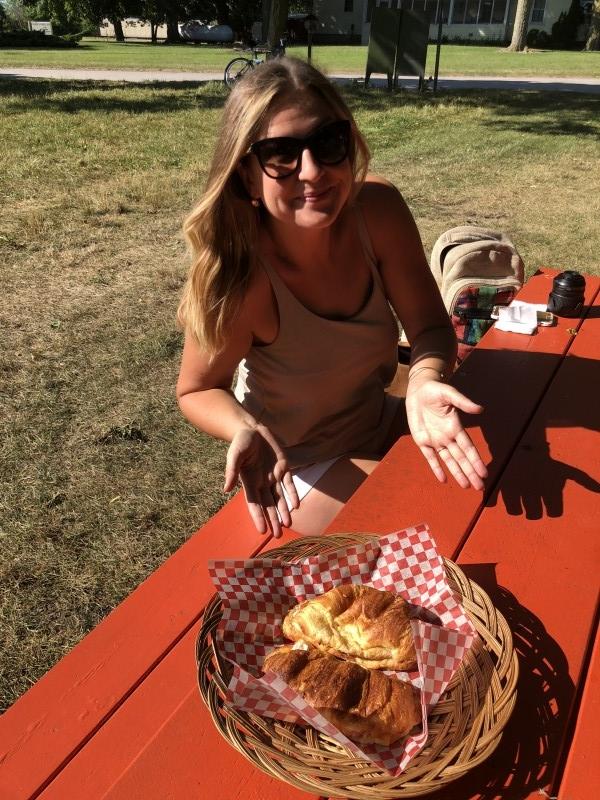 Restaurants on Pelee Island - Things to do on Pelee Island