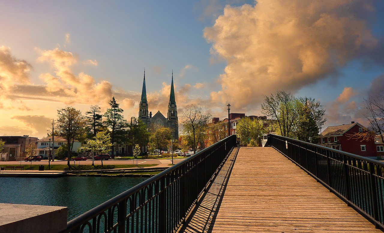 Ottawa, one of the best cities to live in Ontario and Canada's capital