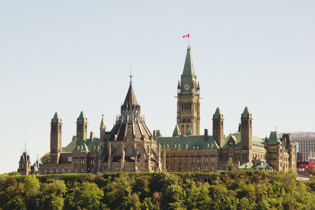 Ottawa, one of the best cities to live in Ontario