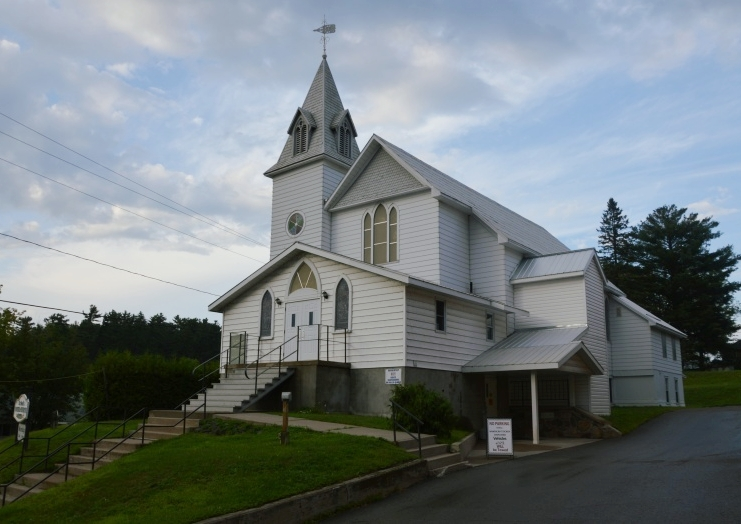 Bancroft, Ontario - part of Ontario's Highlands