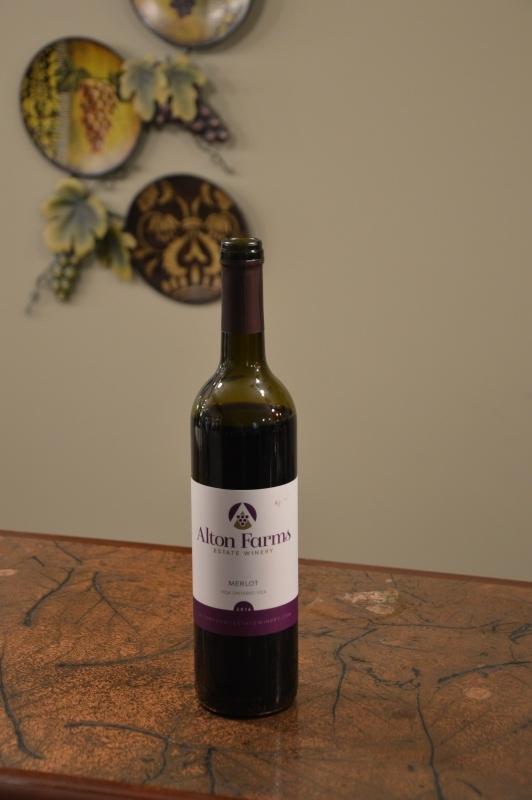 Alton Farms Estate Winery - Ontario