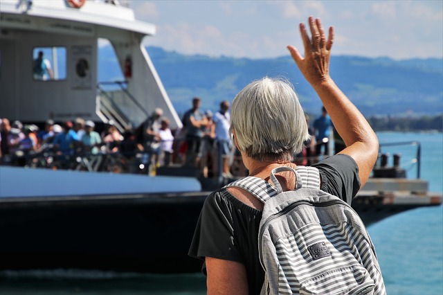 Seniors Travel with Cross Cultural Solutions
