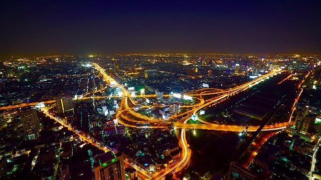Nightlife in Bangkok, Thailand - Bangkok in 24 Hours