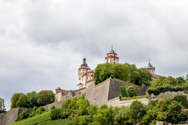 Wurzburg is one of the most beautiful cities in Germany, and should be part of your germany itinerary