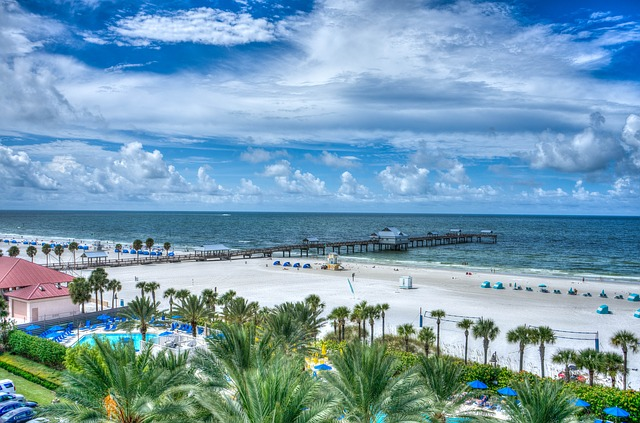 If you're thinking of taking a Florida family vacation, then think about heading to Clearwater Beach