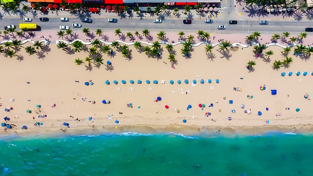Fort Lauderdale is a great spot for Florida family vacations