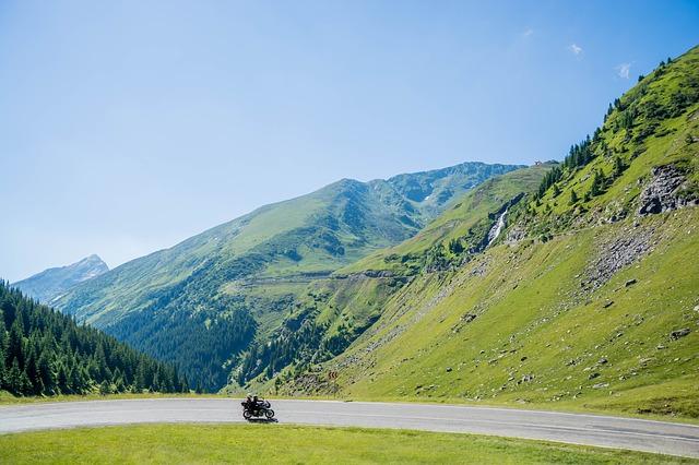 Scott Wilson Travel - Motorcycle Travel