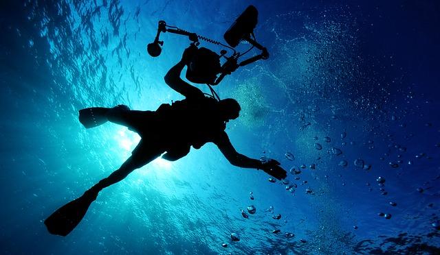 Underwater Documentary - Scott Wilson Travel