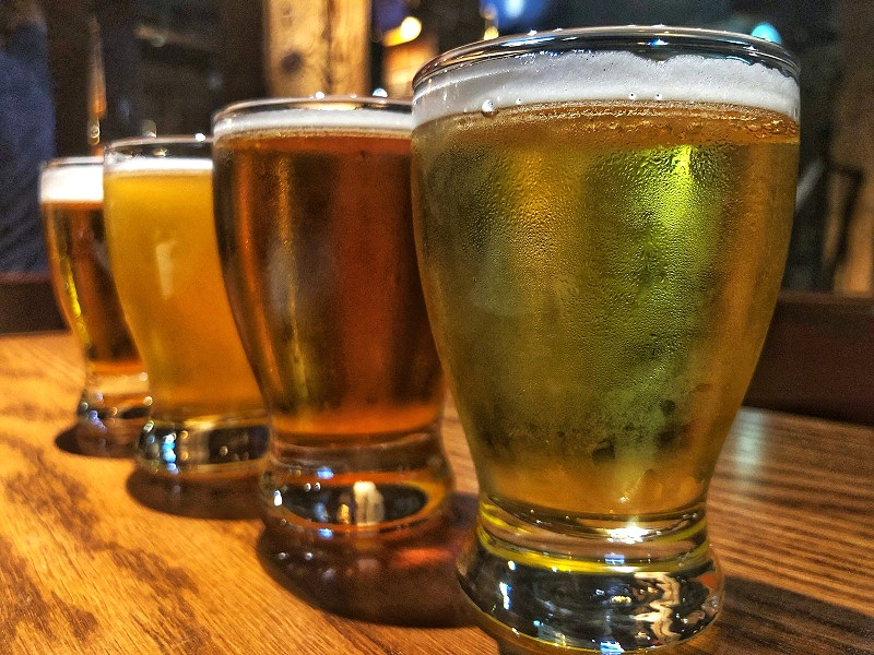 There are many Cleveland breweries to choose from, so take a look at the list to figure out the best breweries in Cleveland
