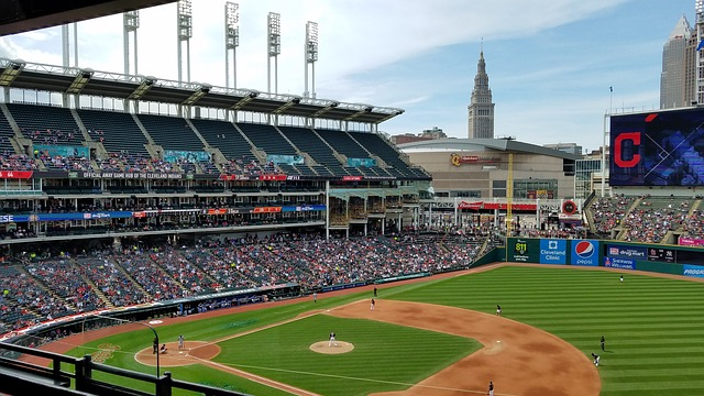 Checking out the Cleveland sports scene needs to be included on your list of fun things to do in Cleveland, Ohio.
