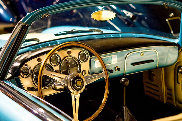 RetroFest in Chatham-Kent, Ontario has some of the finest classic cars on the planet.