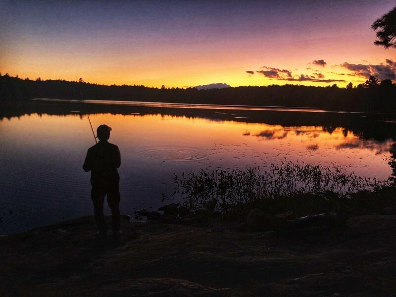 There's some of the finest Canadian wilderness in Peterborough & the Kawarthas