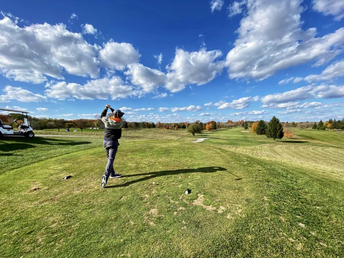 Mill Run Golf Club: Top-notch Golf in Durham Region!