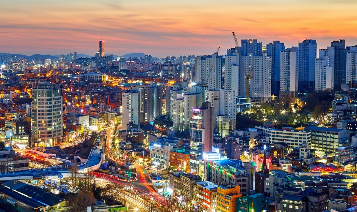 The Ultimate List of Fun Things to do in Seoul, South Korea