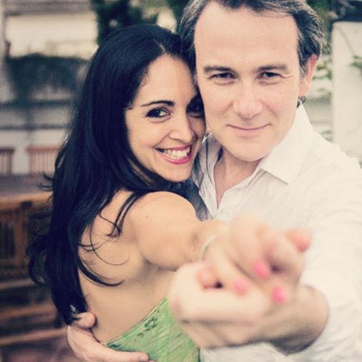 SAMEDI 2 novembre   MILONGA avec performances   données par Mariana & Tomas.  21h30 à 3h, performances vers 23h45 18$  cliquez ici  pour acheter