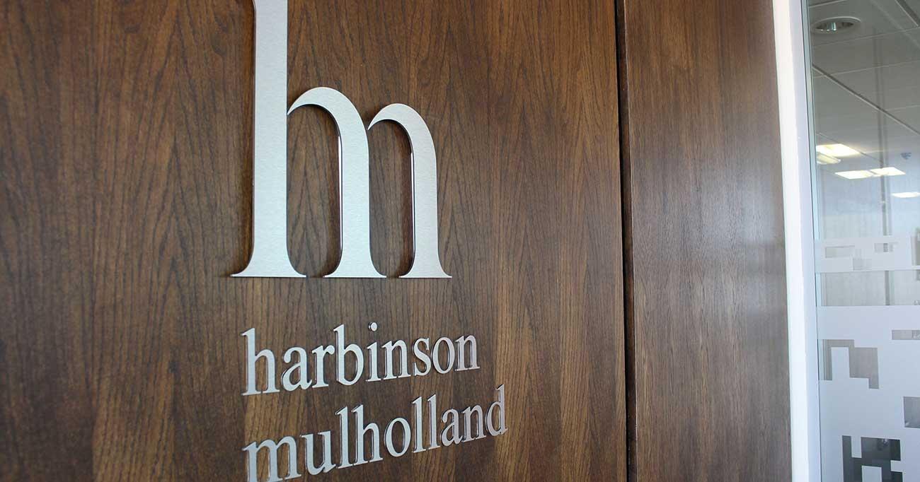 Harbinson Mullholland