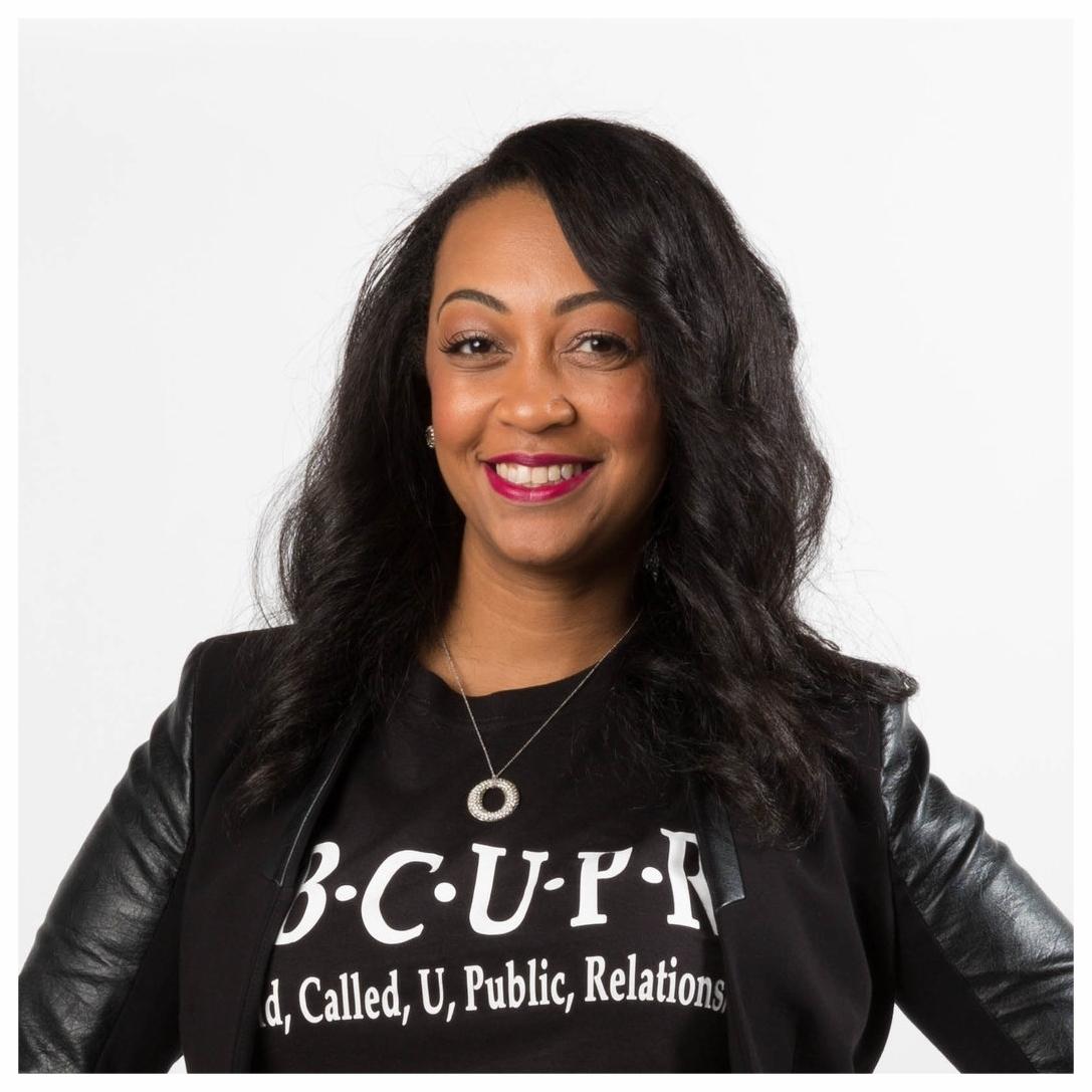 Rachel Green  PR Manager
