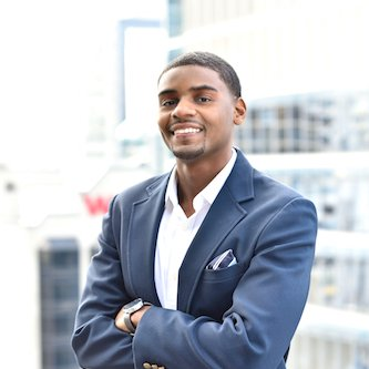 Fabian Elliott  Co-Founder & CEO
