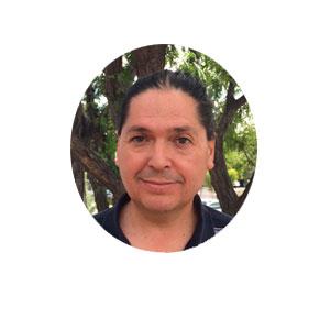 Eric Salcido, LMT #7475