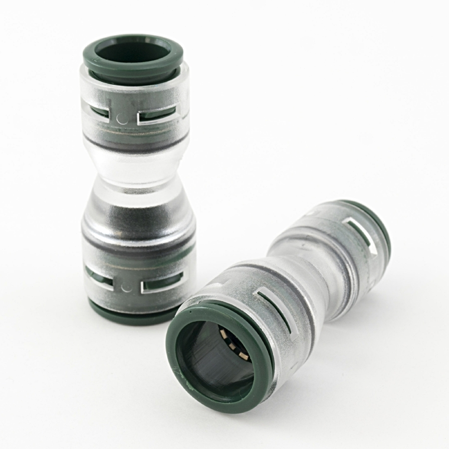 MICRODUCT REDUCER CONNECTORS