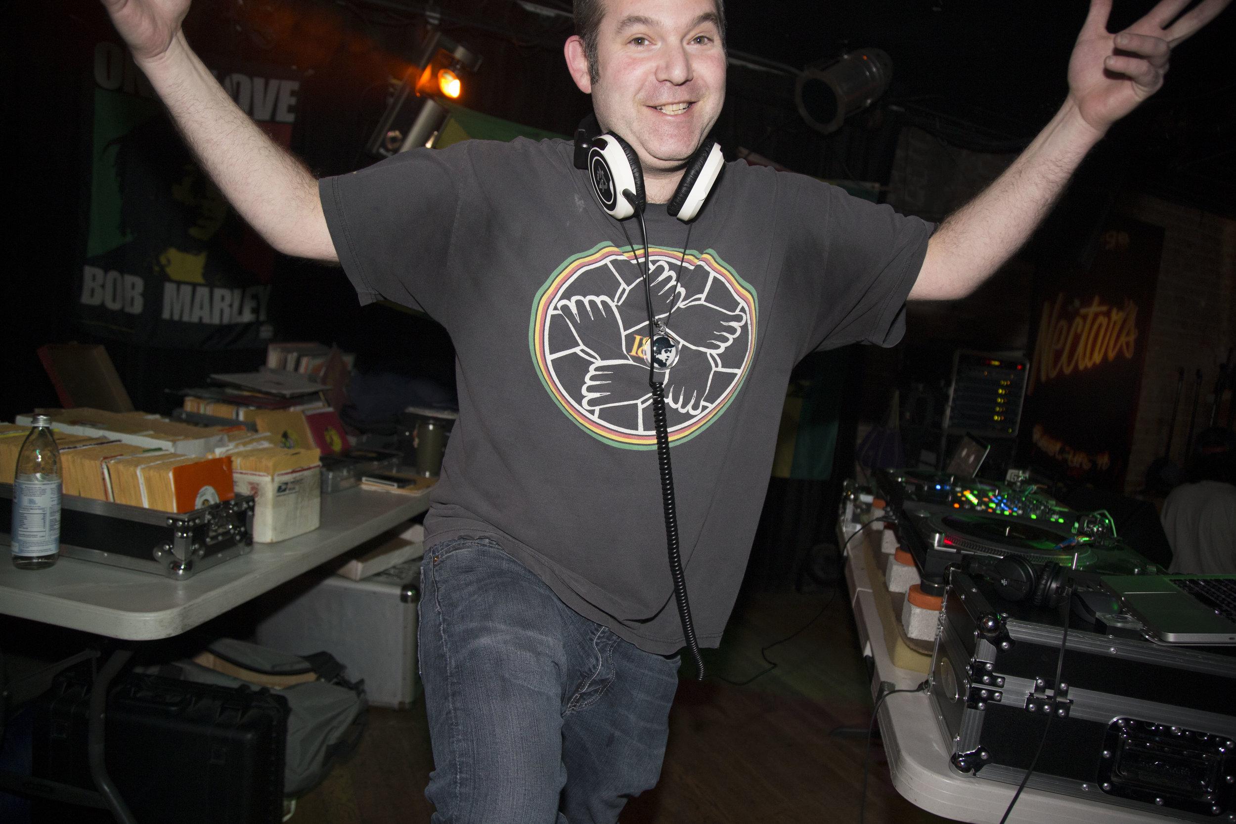 DJ Big Dog -