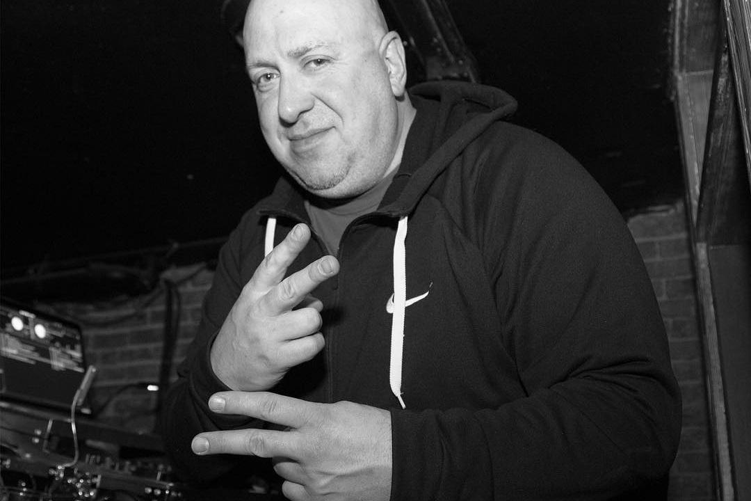 DJ Fattie B -