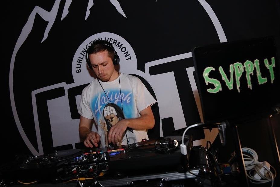 DJ Svpply -
