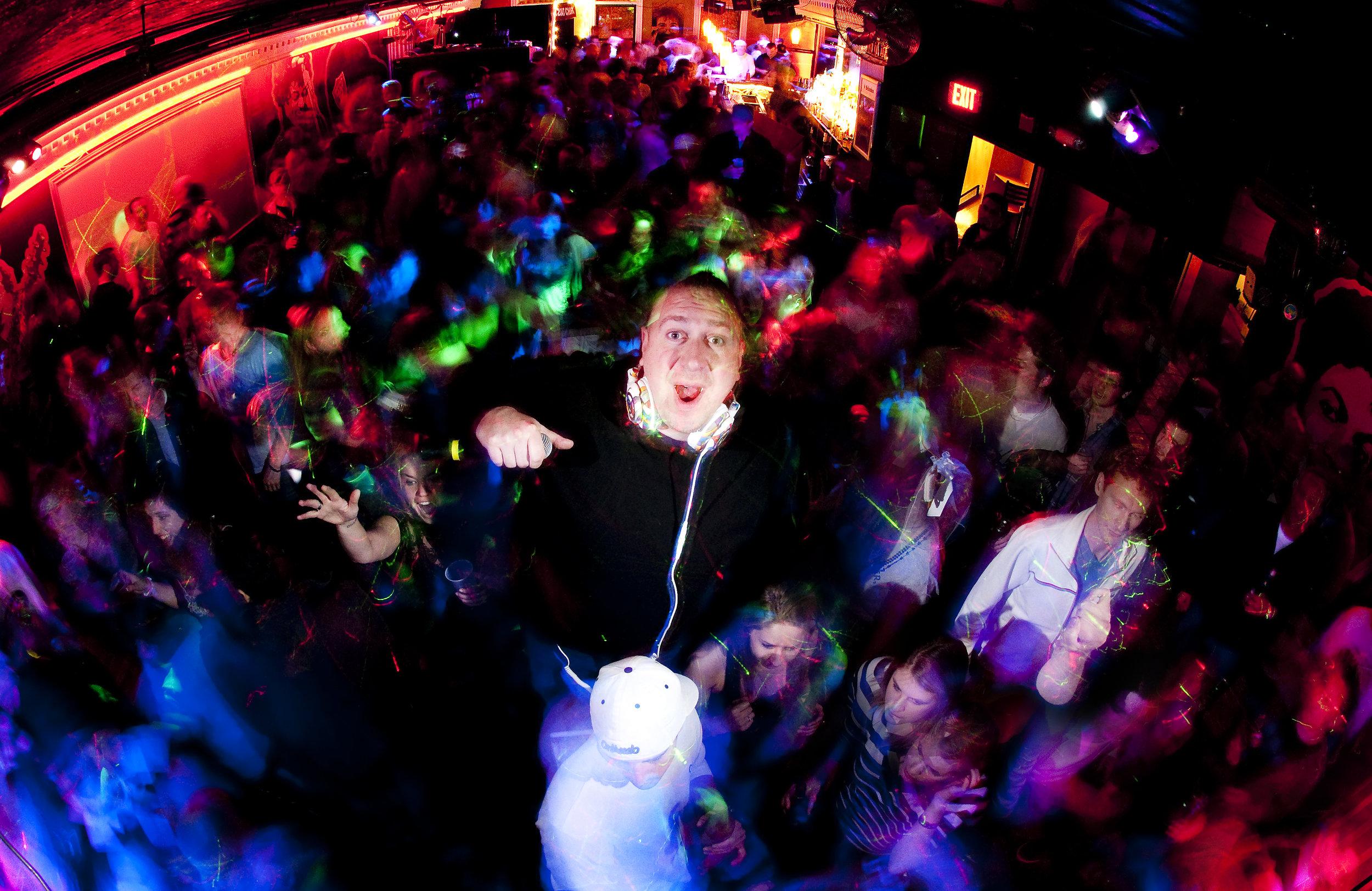 DJ Fattie B