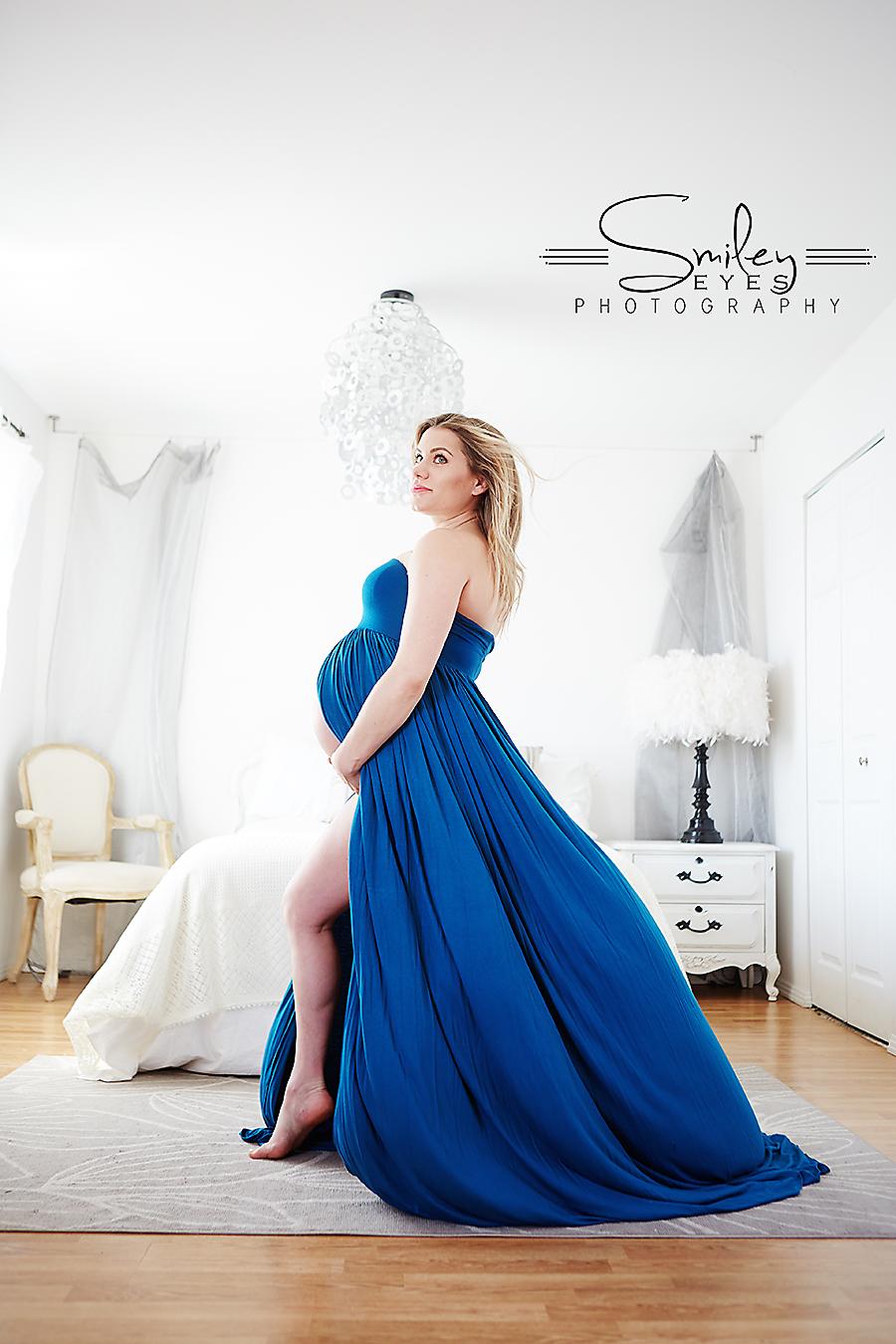maternity gown edmonton