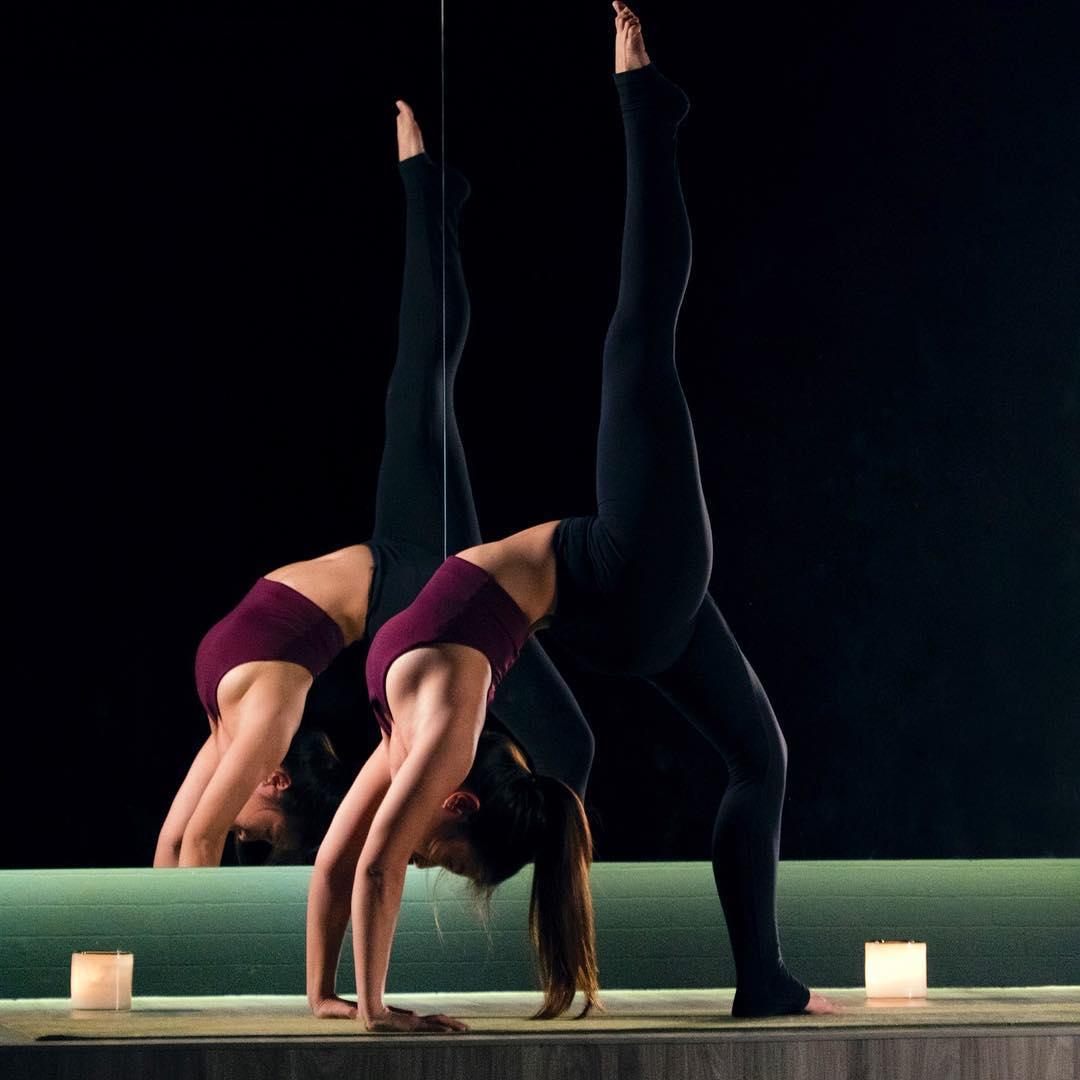 Still Yoga PC:  @stillyogasg