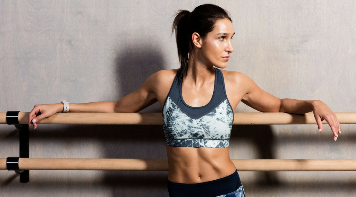 Healthy Habit Tips From Kayla Itsines - GUAVAPASS