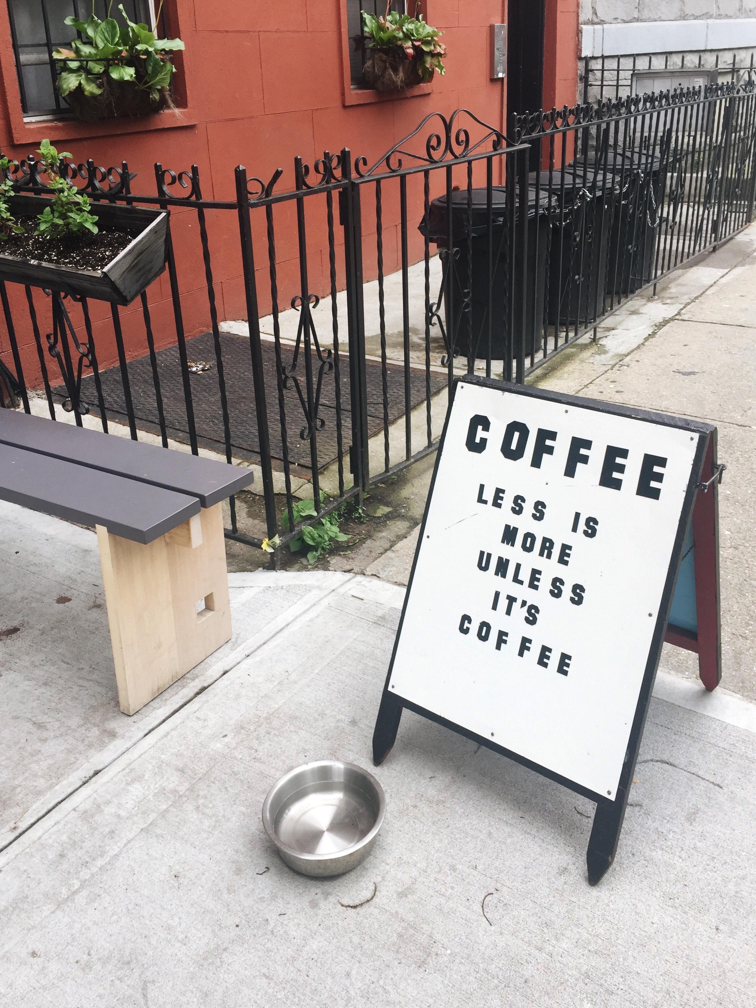 Little Roy Coffee Co