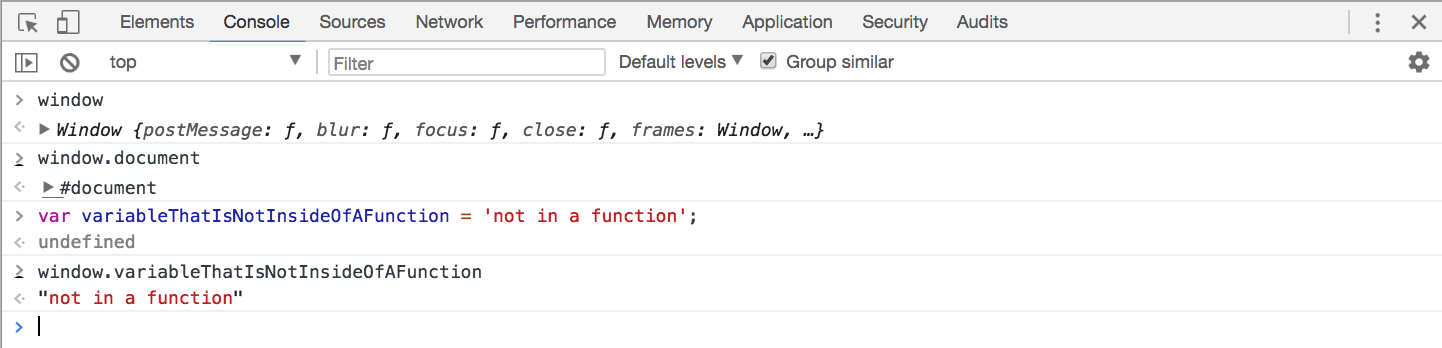 variable-in-window-object