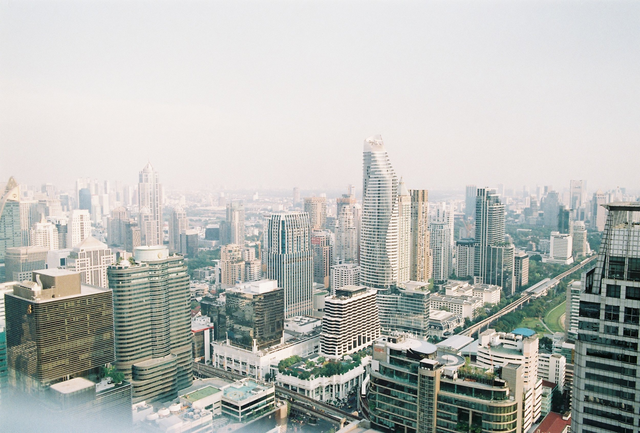 downtown-bangkok-film-camera