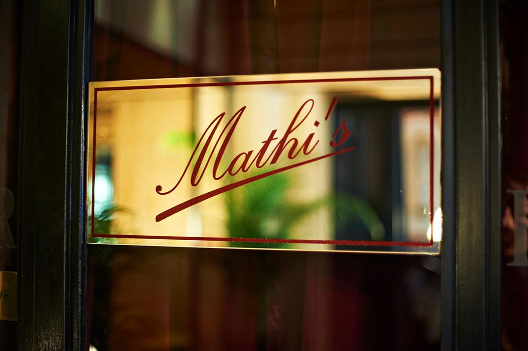 Le Mathis