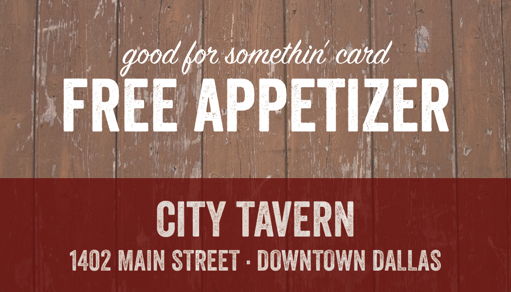 Free App Card Front