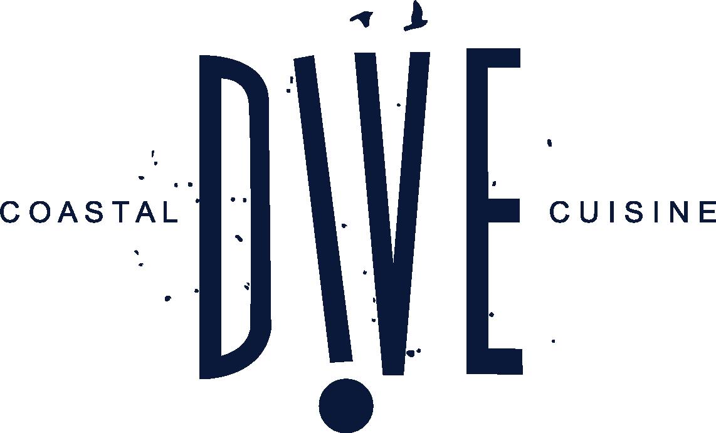 HORIZONTAL Dive Logo - Navy.png